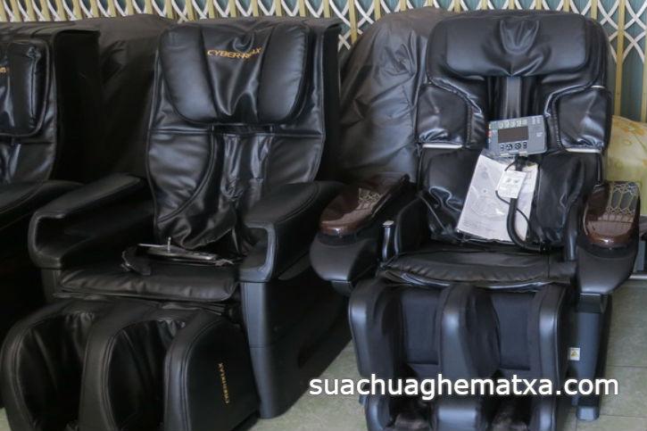 Ghế matxa nội địa nhật tại sao nhiều người vẫn tìm mua