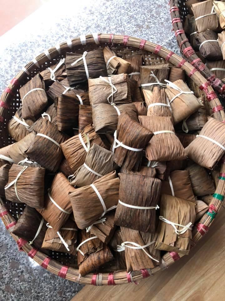 Các loại bánh đặc biệt trong dịp Tết cổ truyền tại Việt Nam