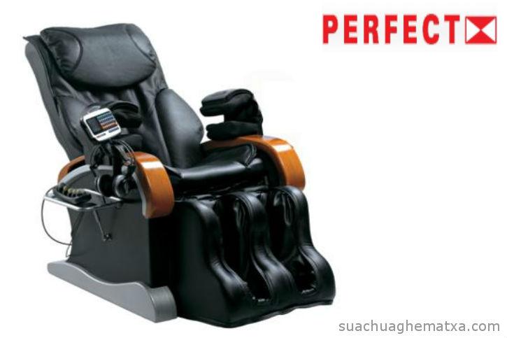 Sửa ghế matxa PERFECT
